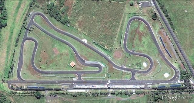 Autodromo Pedro Cofino