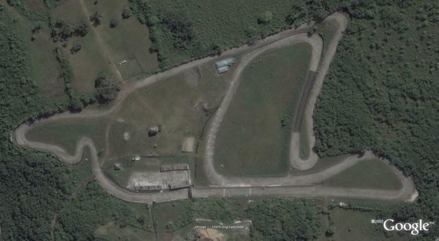 Dover Raceway