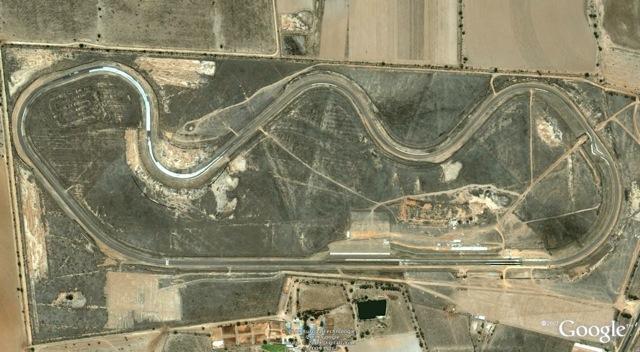 Aguascalientes Circuit