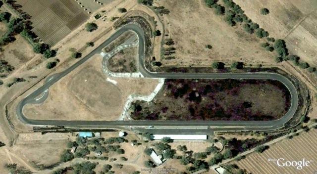 Autodromo De Leon