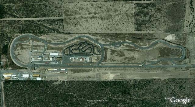 Autodromo De Monterrey