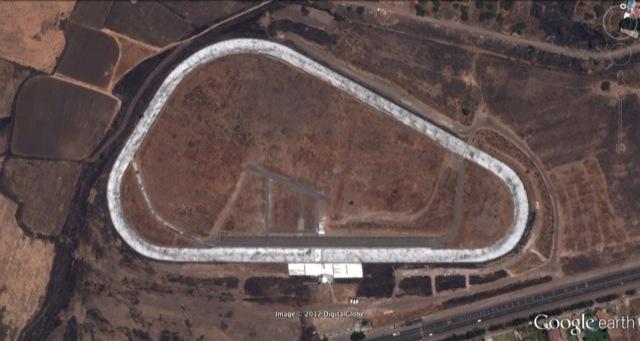 Autodromo Internacional De Guadalajara