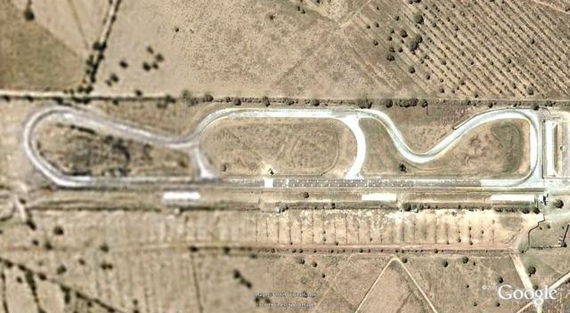 Autodromo De Pachuca