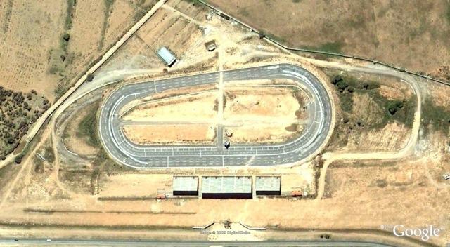 Autodromo De Potosino