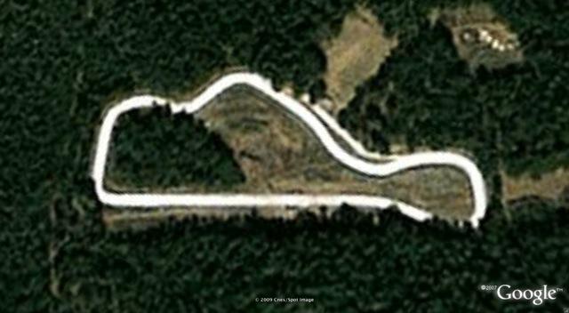 Autodromo De Tulancingo