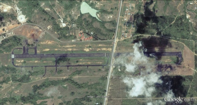 Rio Hato Circuit