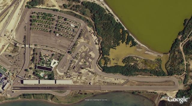 Ponce International Speedway Park
