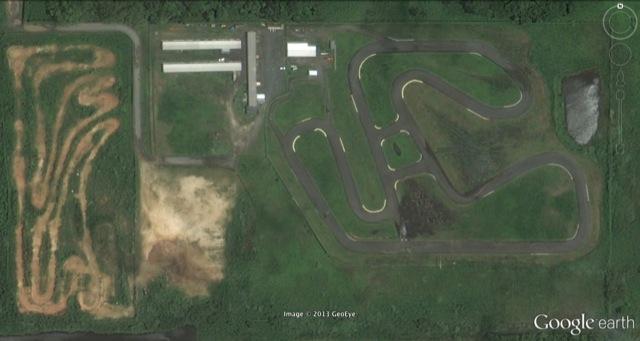 Sabana Seca Speedway