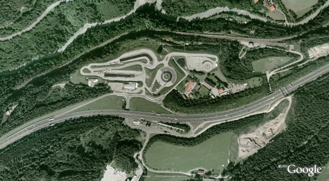 Innsbruck Road Safety Training Center