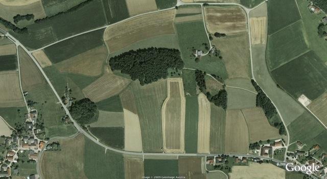 Schwanenstadt-Pitzenberg Circuit