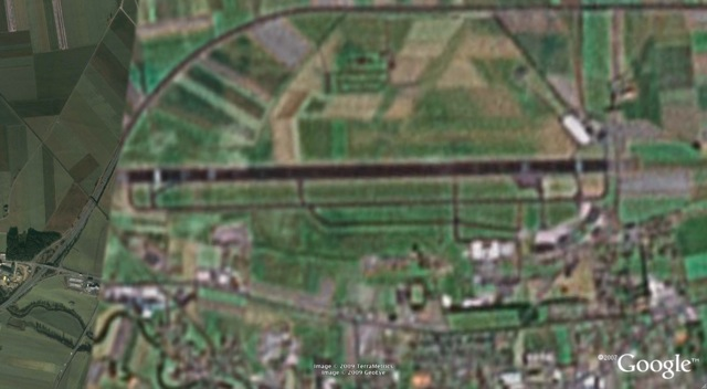 Zeltweg Circuit