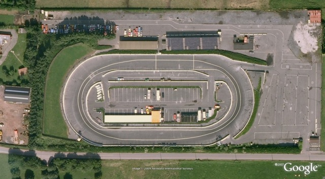 Warneton Raceway