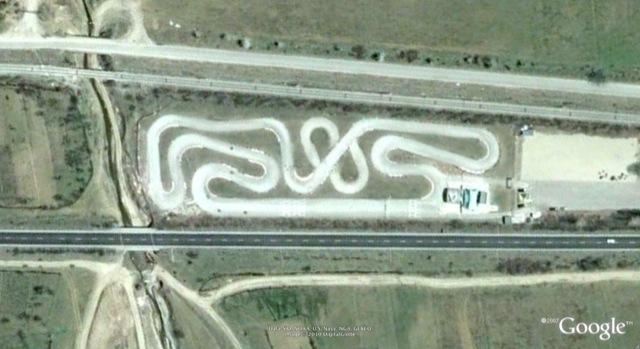 Blagoevgrad Kart Track