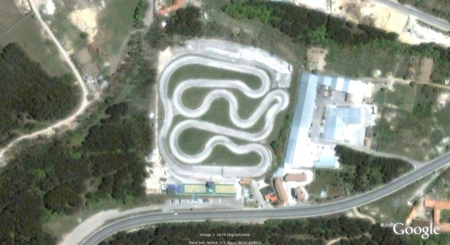 Varna Kart Track