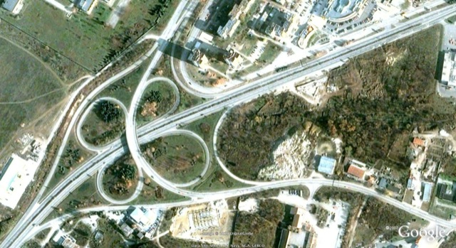Veliko Tarnova Circuit