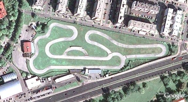 Zagreb Kart Track