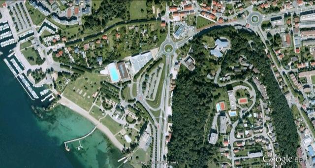 Aix-Les-Bains Circuit