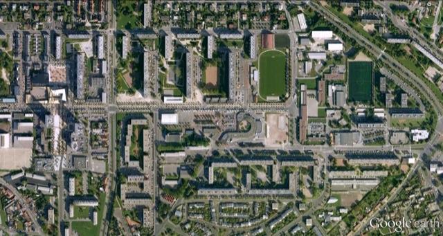 Amiens Circuit