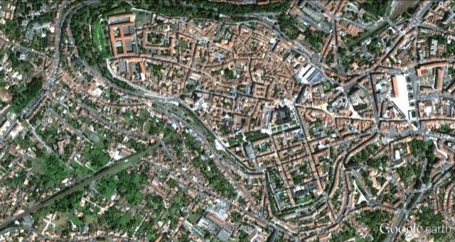 Angouleme Circuit