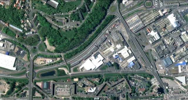 Boulogne-Sur-Mer Circuit Circuit