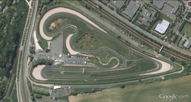 Carole Circuit