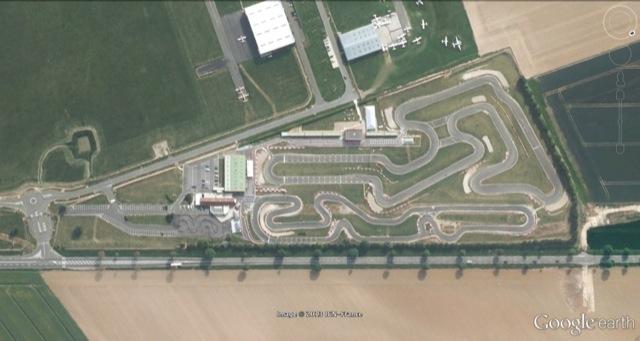 Cormeilles-En-Vexin Circuit