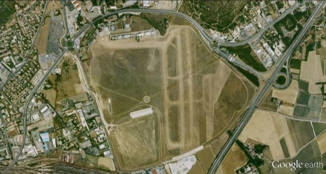 Nimes Courbessac Circuit