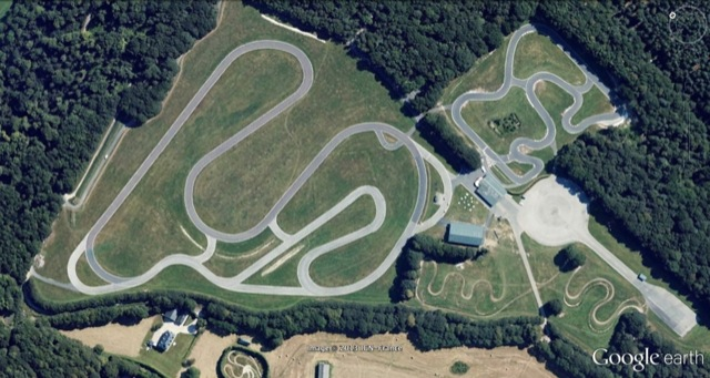 Espace International Circuit
