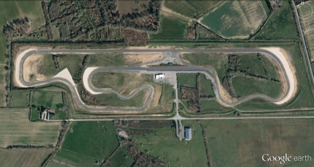 Fay-De-Bretagne Circuit