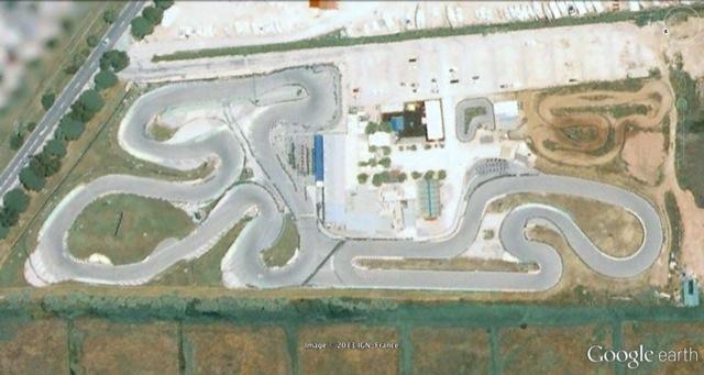 Hyeres Circuit
