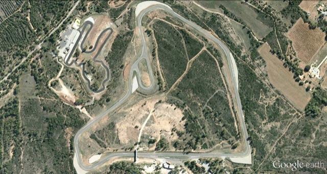 Le Luc Circuit