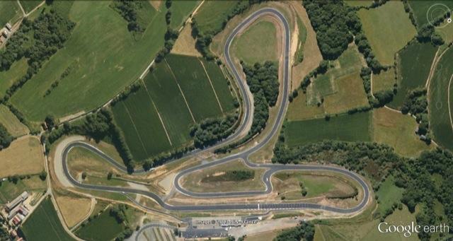 Pau-Arnos Circuit