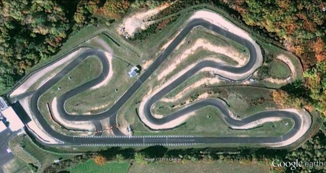 Circuit De Pers