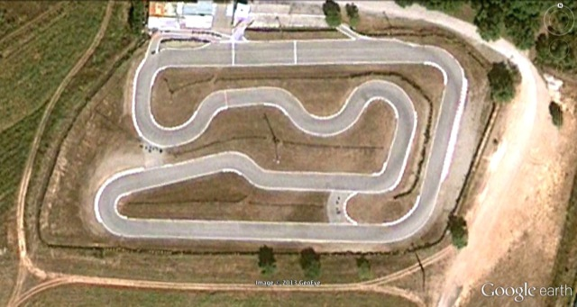 Circuit De Trets