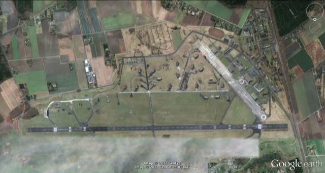 Ahlhorn Circuit