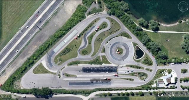 Augsburg Circuit