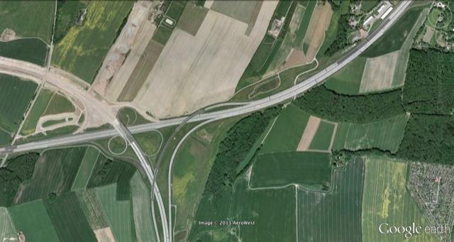 Chemnitzer Autobahnschere