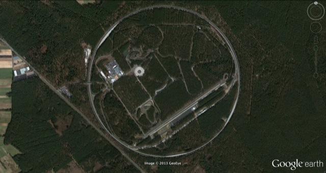 Dundenhofen Opel Circuit
