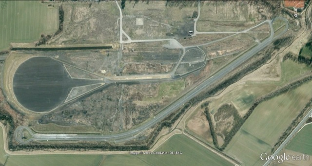 Filmautobahn & Testzentrum Aldenhoven
