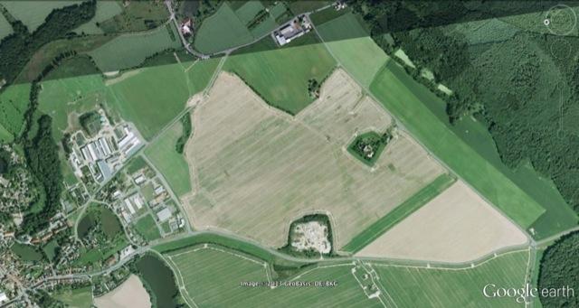 Frohburger Dreieck Circuit
