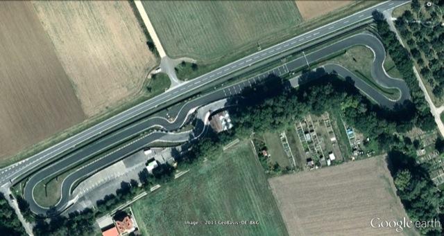 Gerolzhofen Circuit