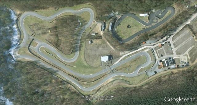 Kerpen Kart Track