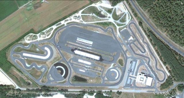 Luneburg Circuit