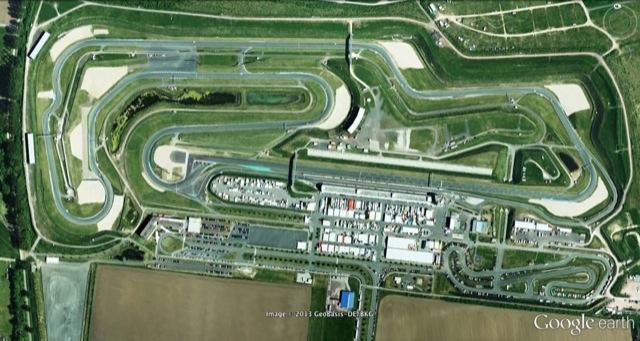 Oschersleben Circuit