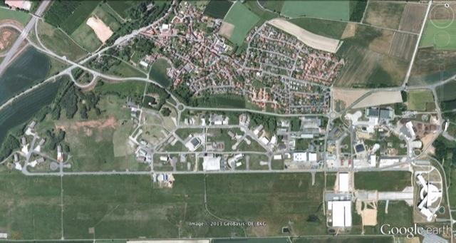 Sembach Circuit