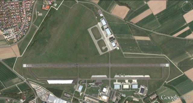 Ulm-Laupheim Circuit