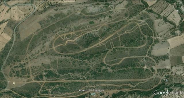 Chalandritsa Circuit