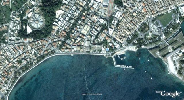 Corfu Circuit