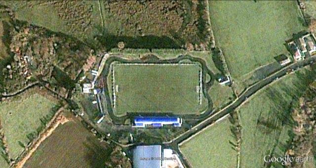 Guernsey Kart Track