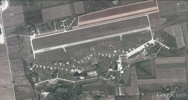 Kiskunlachaza Circuit